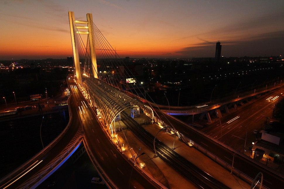Бессарабский мост