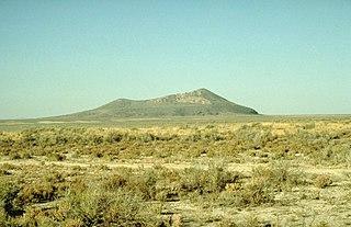 Pahvant Butte