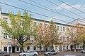 Вид с улицы Октябрьской революции (дом Блохина А.К., Уфа).jpg