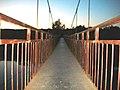 Висячий мост(Исм.Альберт т-ф-85) - panoramio.jpg