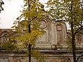 Владивосток, ул. Прапорщика Комарова, 5 - синагога, фрагмент фасада.jpg