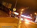 Вул. Лепківського (Урицького) вночі - panoramio (1).jpg