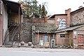 Вінниця, Підпірна стіна з контрофорсом, вул. М. Оводова 89-91.jpg