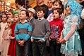 В Военно-космической академии прошло новогоднее представление для детей военнослужащих и юнармейцев244.jpg
