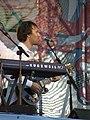 Дмитрий Чувелёв на концерте в Донецке 6 июня 2010 года 009.JPG