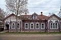 Дом купца Поздынина, Белозерск. Фото 1.jpg