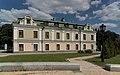 Житловий будинок (корпус півчих) Casa vivienda del Coro.jpg