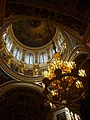 Исаакиевский собор, внутри (подкупольное пространство), 2011-09-26 (3).jpg