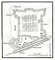 Карта к статье «Воля». Военная энциклопедия Сытина (Санкт-Петербург, 1911-1915).jpg