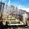 Каскад фонтанов (двадцать два фонтана).jpg