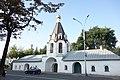 Колокольня церкви Михаила и Гавриила Архангелов 1 - panoramio.jpg