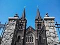 Костел святого Миколая (Кам'янське).jpg