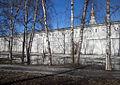 Кремлевская стена - Kremlin walls (16247077395).jpg