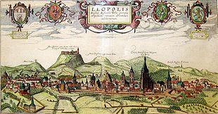 Львов 1618 АГогенберг.jpg