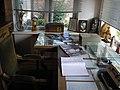 Музей в Оливе - рабочий кабинет писателя.jpg