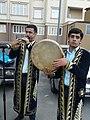 Навруз в Душанбе,2018 04.jpg