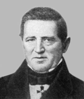 Nikolai Brashman Russian mathematician