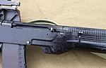 Опытный образец автомата АН-94, в источниках упоминается как ЛИ-291 - Танковому Биатлону-2014 04.jpg