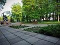 Пам'ятник воїнам, які загинули під час Великої вітчизняної війни.jpg