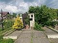 Пам'ятник жертвам тоталітарного режиму, Отинія, цвинтар.jpg