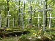 Повстанський цвинтар