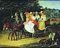 Прогулка в коляске. 1845-1846.jpeg