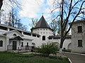 Саввино-Сторожевский монастырь, Училищная башня.jpg