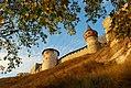 Стара Фортеця восени.jpg