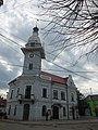 Сторожинець, Римо-католицький костьол (Святої Анни) 04.jpg