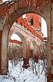 Стригай Церковь Николая Чудотворца 15 декабря 2016 17.jpg