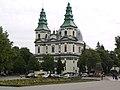 Украина, Тернополь - Костел доминиканцев 01.jpg