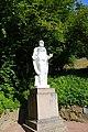 Умань, Статуя Еврипіда.jpg