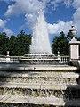 Фонтан «Пирамида» в нижнем парке Петергофа..jpg