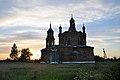 Церковь Георгия Победоносца, вид с востока.jpg