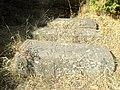 Վանական Համալիր Կեչառիս, գերեզմանոց (20).JPG