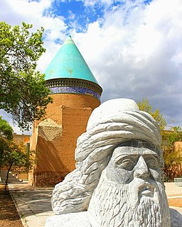 Hamdallah Mustawfi Iranian writer and scholar