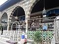 دمشق القديمة - مسجد التكية السليمانية.jpg