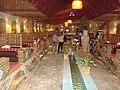 سفره خانه سنتی مجتمع تفریحی گردشگری داریوش بندرعباس2 - panoramio.jpg