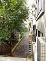 三田用水、鉢山分水路の跡 - panoramio (3).jpg