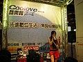 台北電腦展2008年8月1日 - panoramio - Tianmu peter (10).jpg