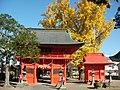 吉岡八幡神社 - panoramio.jpg