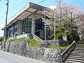 大淀町中央公民館 Ōyodo-chō community center - panoramio.jpg