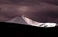 定日境内318公路上遥望雪山(路人) - panoramio.jpg
