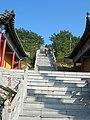 寿县八公山国家森林公园景色 - panoramio (43).jpg