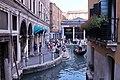 意大利威尼斯 Venice, Italy Cina Xinjiang, Urumqi il benvenuto all - panoramio (85).jpg
