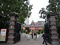 旧北海道道庁 old hokkaidou prefectural office - panoramio.jpg
