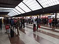 翡冷翠新聖母車站 Stazione di Santa Maria Nouvella - panoramio.jpg