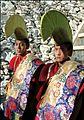 西藏林芝-巴尔曲德寺 跳神 - panoramio.jpg