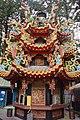 阿里山受鎮宮 Shouzhen Temple Alishan - panoramio.jpg