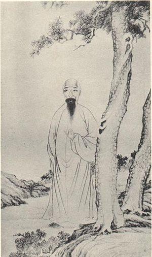 Tao Zhu (Qing dynasty) - Tao Zhu